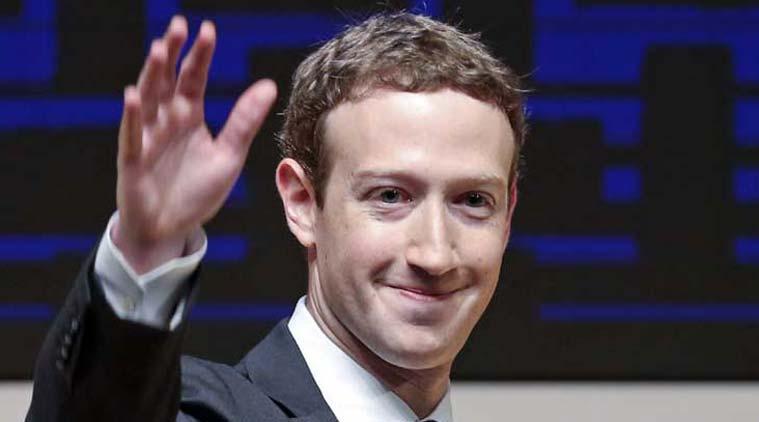 Mark Zuckerberg membuat sebuah jejaring sosial (Social Media) yang mendunia.