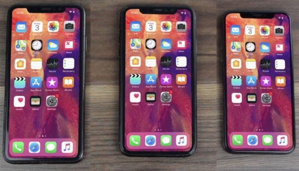 Perbedaan iPhone X, iPhone XR, iPhone XS, dan iPhone XS Max terlihat dari berbagai spesifikasi yang tersemat pada ponsel tersebut.