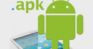 Agar tidak hanya penuh dengan game, berikut apk android populer yang berguna bagi Anda.