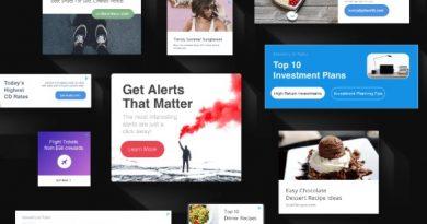 Menempatkan iklan di blog sebagai sumber penghasilan pasif wajib dilakukan. Berikut pengiklan yang terbaik sebagai alternatif Google AdSense!