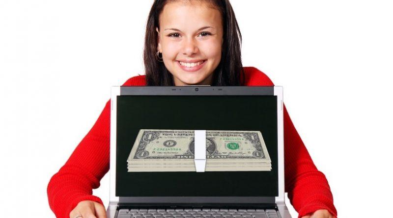 Bingung Mencari Kerja? Silakan pelajari cara menghasilkan uang dari internet yang termudah. Berikut ini beberapa di antaranya.