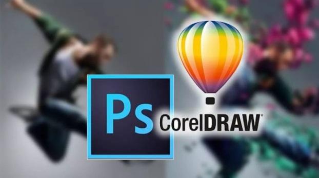 Photoshop vs Coreldraw. Masing-masing memiliki kekurangan dan kelebihan. Bingung mau mencoba yang mana? Baca ulasan berikut.