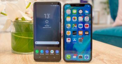 Mau pilih iPhone X atau Samsung Galaxy S9 ya? Coba cermati dulu iPhone X vs Samsung Galaxy S9 berikut ini.