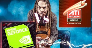 Pertarungan sengit antar NVIDIA GeForce dan ATI Radeon memang tidak ada habisnya. Gamers harus tahu kelebihan dan kekurangan kedua kartu grafis ini!