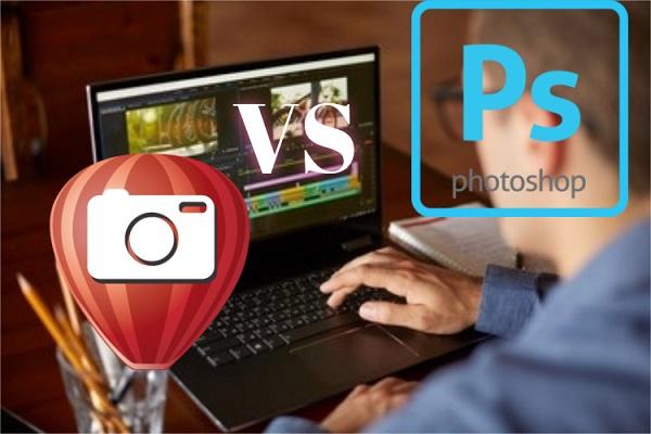 Photoshop VS Photopaint, manakah yang lebih baik? Kenali dulu persamaan dan perbedaan keduanya. Dengan begitu Anda lebih mantap memilih salah satunya.