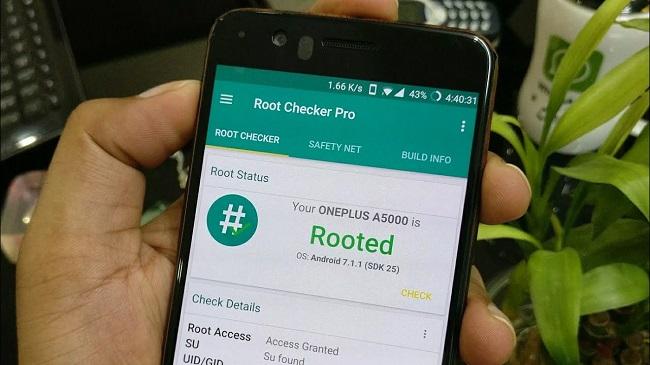 8 manfaat root smartphone. Memblokir iklan, bantu back up data, menghemat baterai ponsel. Simak 5 manfaat lainnya di sini