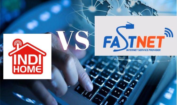 Masih bingung memilih provider internet untuk kebutuhan Anda? Ini dia solusi cerdas bagi Anda yang sedang bingung untuk memilih Indihome vs fastnet.