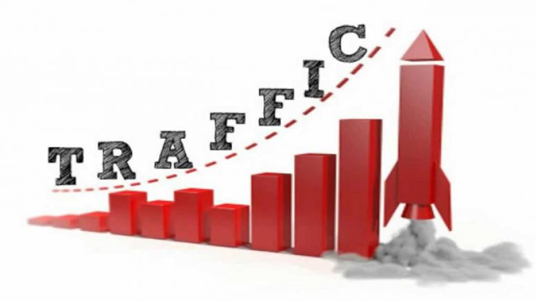 Supaya jadi blogger sukses, Anda wajib tahu beberapa tips meningkatkan traffic blog dengan tepat agar meraup penghasilan besar.
