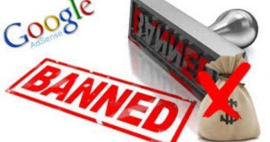 Ada 11 penyebab akun Adsense di-banned, di antaranya konten sensitif dan melanggar TOS. Simak 9 penyebab lainnya di artikel ini!