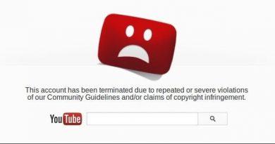 Simak 11 penyebab akun YouTube di-banned, misalnya re-upload video atau menggunakan foto profil yang telah memiliki hak cipta. Baca terus penyebab lainnya di bawah ini.