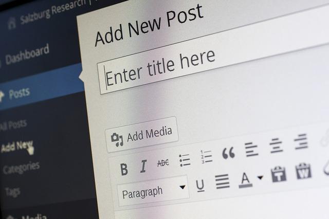Tips membuat blog berbahasa Inggris antar lain membeli domain dan memilih platform. Jangan sampai ketinggalan. Simak 7 tips lainnya!