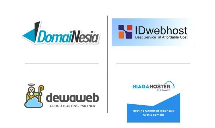 Berikut ini adalah layanan web hosting terbaik di Indonesia. Di sini akan dijelaskan berbagai penawaran murah dan fitur yang ditawarkan setiap provider