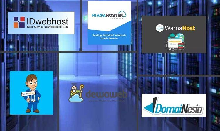 Tidak usah bingung mencari web hosting termurah, karena kini ada banyak perusahaan yang menawarkan harga terjangkau, simak berikut ulasan lengkapnya