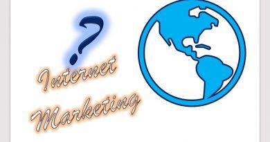 Internet marketing adalah metode pemasaran produk dan jasa secara online dengan menggunakan teknologi berbasis jaringan internet.