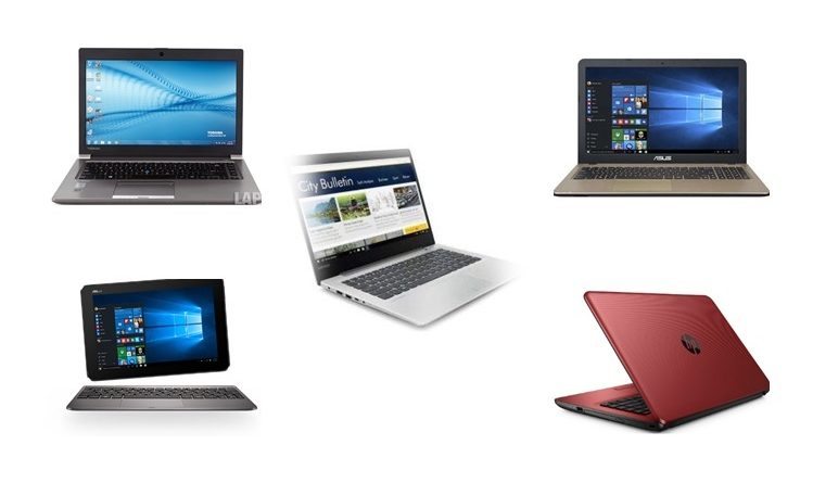 Tidak semua laptop yang berkualitas harganya mahal lho. Ada juga laptop murah berkualitas yang bisa Anda dapatkan. Salah satunya ini…