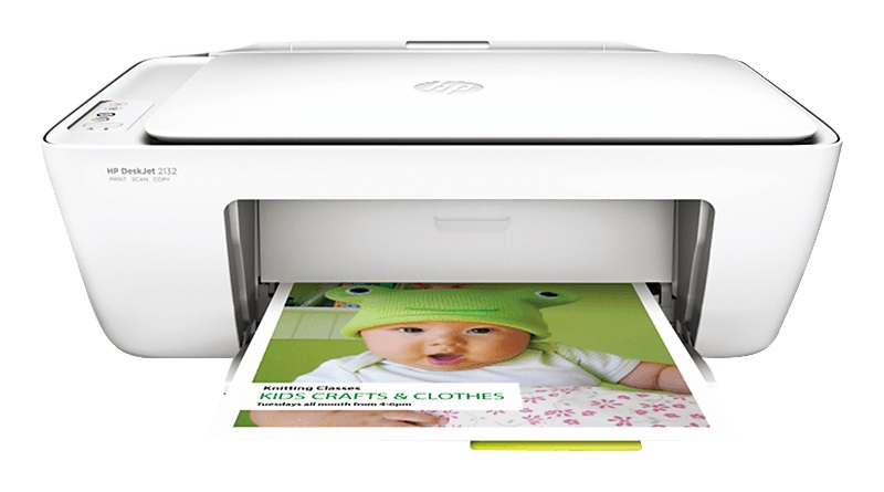 HP Deskjet 2132 All-in-One