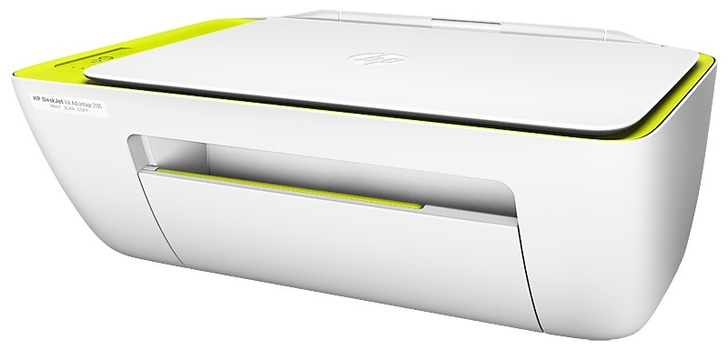 HP Deskjet 2135 Advantage