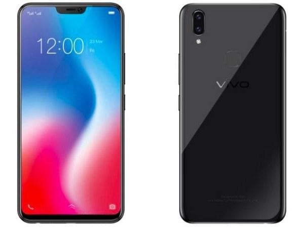 Vivo V9 6B dapat ditebus dengan harga 3 jutaan rupiah