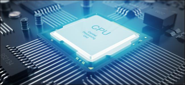 CPU (Central Processing Unit) atau lebih umum dikenal sebagai processor merupakan komponen utama bagi komputer. CPU merupakan otak utama yang memproses setiap perintah.