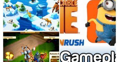 Ada banyak game online santai terpopuler saat ini. Namun, manakah yang recommended tidak ribet dan berat saat dimainkan?