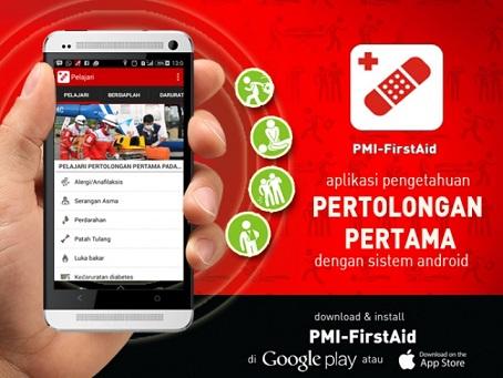 Aplikasi First Aid