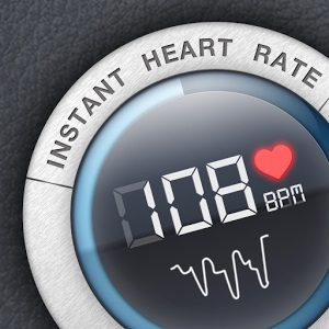 Instant Heart Rate Pro