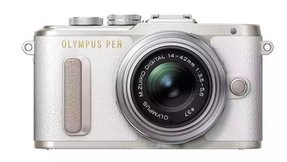 Kamera Olympus PEN E-PL8