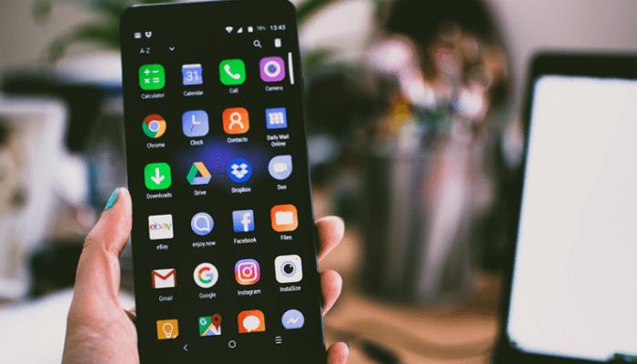aplikasi pembersih android agar tidak lemot