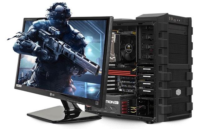 Desktop PC memiliki kemampuan yang lebih baik meskipun mengusung spesifikasi yanga sama dengan laptop. Hal ini didukung dengan penggunaan daya yang optimal yang juga malah membuat konsumsi listrik lebih boros.