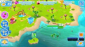 Game Ice Age Adventures merupakan game strategi yang seru.