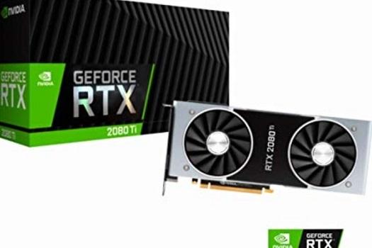 Nvidia RTX 2080 ti adalah kartu grafis terkini yang bisa meningkatkan performa komputer PC ketika digunakan untuk bermain game berkapasitas besar.