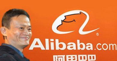 Alibaba adalah perusahaan yang didirikan oleh Jack Ma. Kini, perusahaan tersebut telah menggurita dan memiliki banyak anak perusahaan.