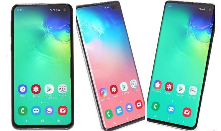 Sudah baca spesifikasi dan harga Samsung Galaxy S10 dan dua varian lainnya? Cek ulasan lengkap serta kekurangan dan kelebihannya di sini.