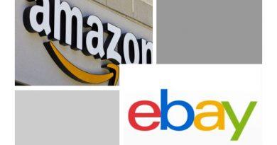 Apa sih perbedaannya antara e-Bay vs Amazon? Lebih baik Amazon atau e-Bay? Untuk menjawabnya silahkan simak uraian di bawah ini.
