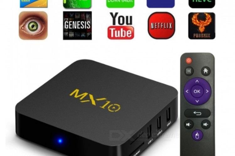 Ada 6 manfaat yang didapatkan dari Android TV Box. Salah satunya bisa untuk presentasi. Simak manfaat dan kelebihan lain di artikel ini!
