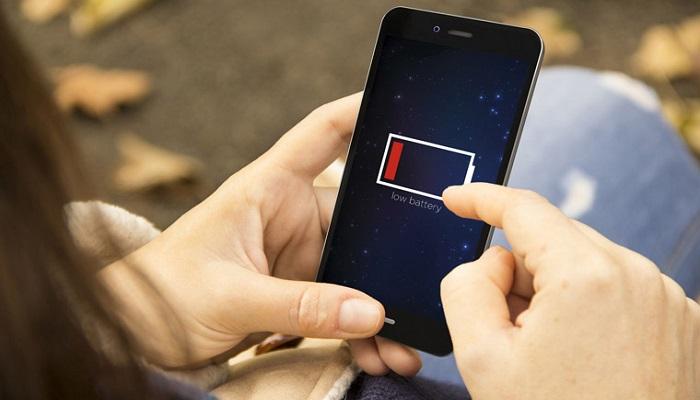 cara mengatasi baterai hp cepat habis