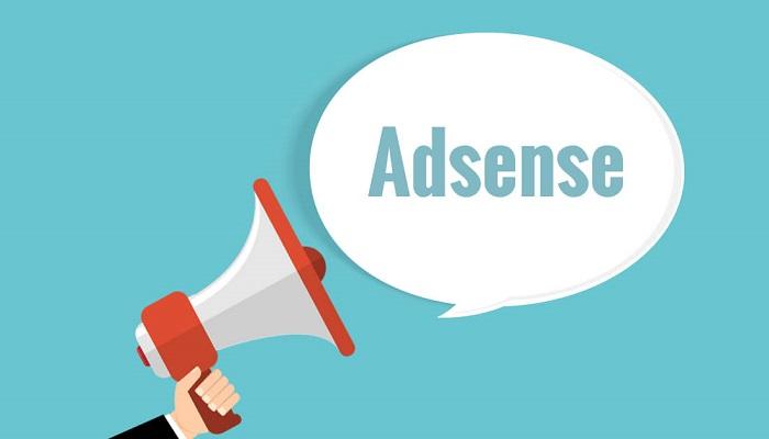cara pasang adsense di blog