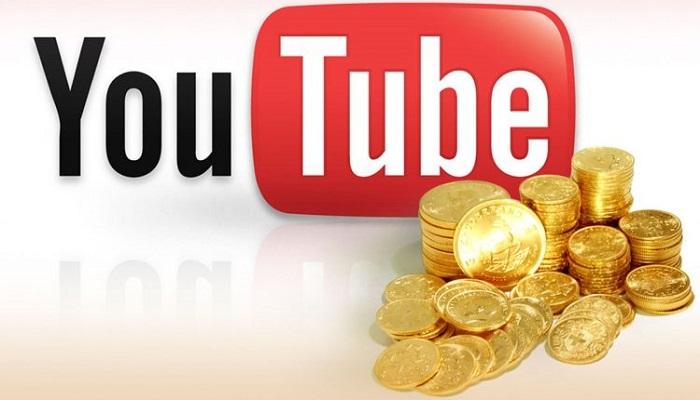 cara pasang adsense di youtube