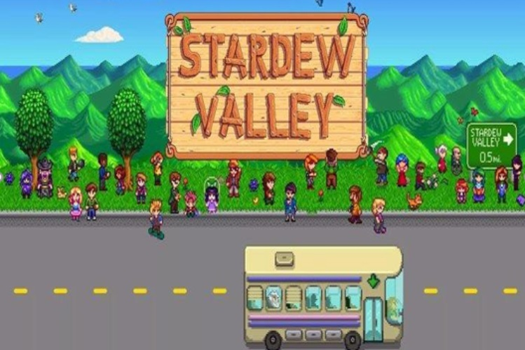 Rekomendasi Game PC untuk Santai di Sela-Sela Kesibukan ...