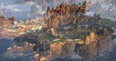 Apex Legends, game battle royal terbaru untuk PC. Simak ulasan lengkapny seputar gameplay dan keseruannya pada artikel berikut ini.