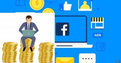 Potensi penghasilan dari Fanspage Facebook untuk memiliki pendapatan tambahan melalui fitur unggulan media sosial tersebut.