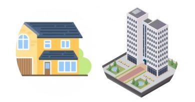 Butuh pertimbangan memilih rumah vs apartemen? Keduanya memang merupakan produk properti, biasanya akan ditempati dalam waktu yang lama.