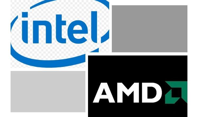 Intel versus AMD? Anda pengguna processor apa? Dua raksasa procesor terkemuka yang memiliki keunggulan masing-masing di bidangnya.