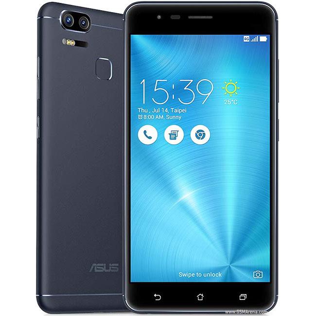 Asus Zenfone Zoom S 4 GB-64 GB