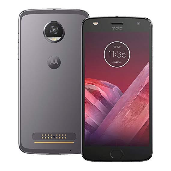 Motorola Moto Z2 Play 4 GB-64 GB