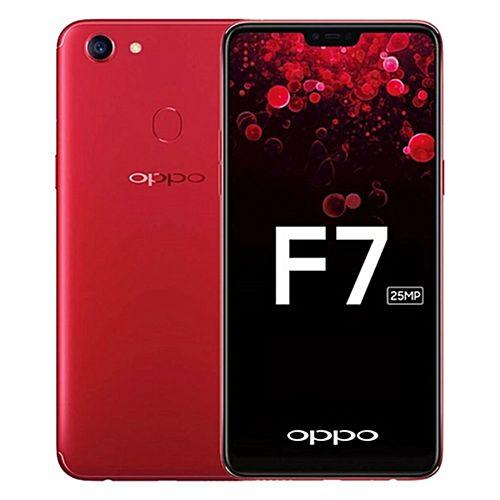 Oppo F7 6 GB-128 GB