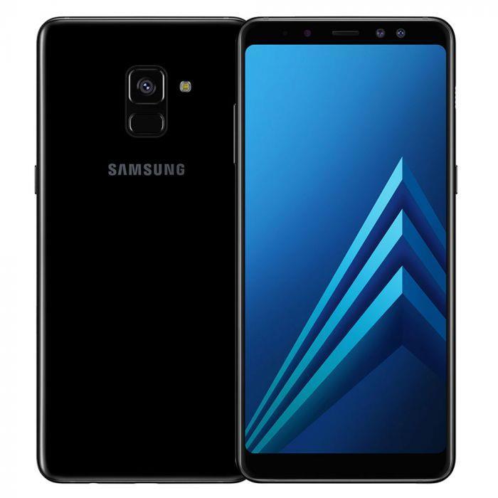 Samsung Galaxy A8 (2018) 4 GB-32 GB
