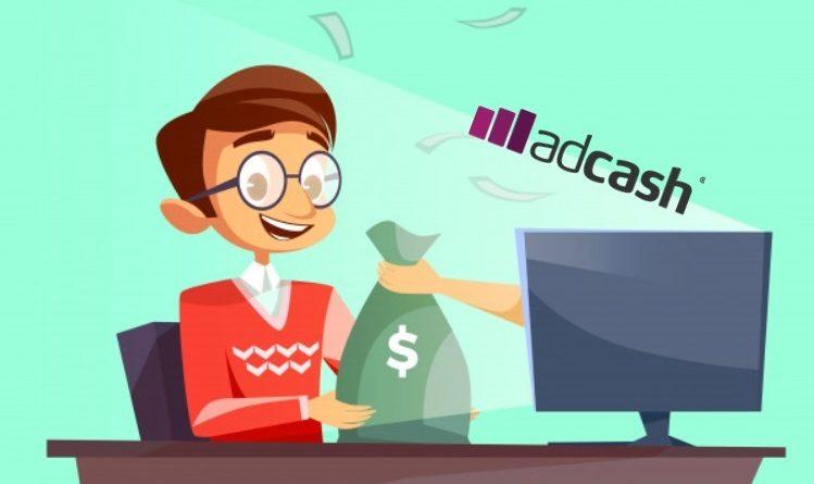 Ada baiknya coba AdCash sebagai alternatif Google Adsense untuk menambah penghasilan melalui internet. Berikut informasinya