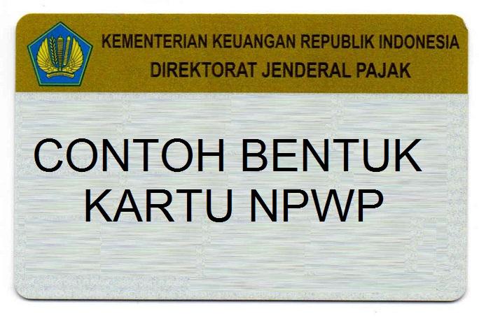 Seperti halnya KTP, kartu NPWP juga memuat informasi identitas wajib pajak. Informasi yang tertera meliputi nomor NPWP, nama, NIK, alamat, hingga KPP tempat wajib pajak terdaftar.