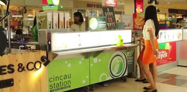Bisnis franchise dengan modal minim? Cincau station salah satunya. Penghilang dahaga yang satu ini sangat diminati di Indonesia.